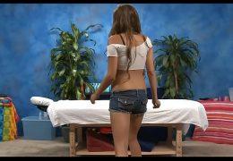 Free porn massages